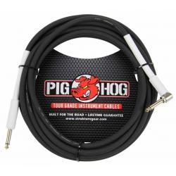 Pig Hog PH10R 3 Metre Enstrüman Kablosu