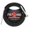 Pig Hog PH10R 3 Metre Enstrüman Kablosu<br>Fotoğraf: 1/2