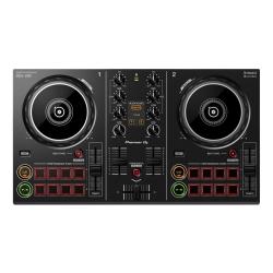 Pioneer DDJ-200 2 Kanal DJ Controller