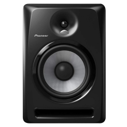 Pioneer S-DJ80X 8 Inch Aktif Stüdyo Monitörü