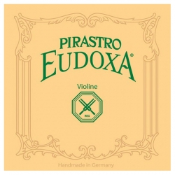 Pirastro 314200 Eudoxa-Chromcor 2. Tek Keman  Tel (Medium)