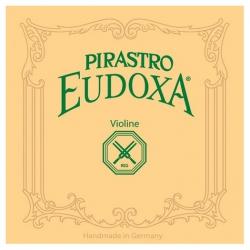 Pirastro 314200 Eudoxa-Chromcor Tek Keman Tel (Medium)