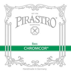 Pirastro 348520 H-5 Chromcor Kontrabas Teli (Medium)