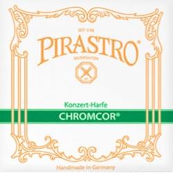 Pirastro 37600 Chromc Arp Teli