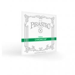 Pirastro Chromcor Set Kontrabas Teli