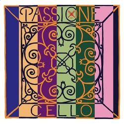 Pirastro Passione C Çello Teli (Do)