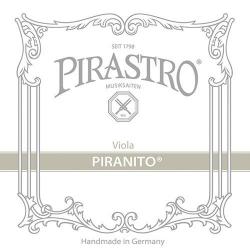 Pirastro Piranito Viyola Teli