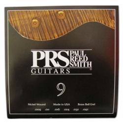PRS ACC-3103 Nickel Wound Elektro Gitar Teli (09-42)