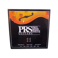 PRS ACC-3118 Nickel Wound Elektro Gitar Teli (11-49)