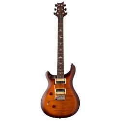 Prs Custom 24 Solak Elektro Gitar (Tobacco Sunburst)