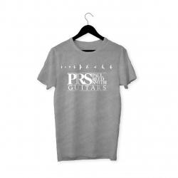Prs Logo T-Shirt (Gri)