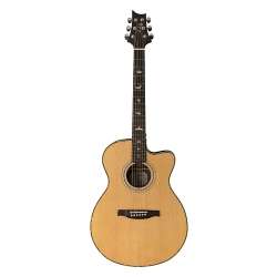 Prs Se AE40ENA Elektro Akustik Gitar (Natural)