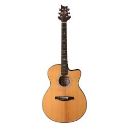Prs Se AE50EBG Elektro Akustik Gitar (Natural)