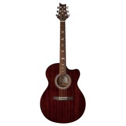 PRS SE Angelus A10E Elektro Akustik Gitar (Tortoise)