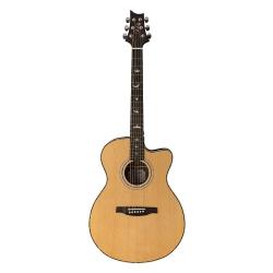 PRS SE Angelus AE40E Elektro Akustik Gitar (Natural)