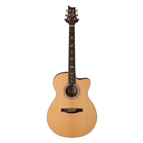 PRS SE Angelus AX20E Elektro Akustik Gitar (Natural)<br>Fotoğraf: 1/1