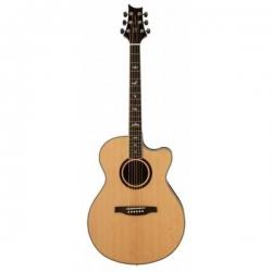 PRS SE Angelus Standard Elektro Akustik Gitar (Natural)