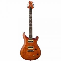 PRS SE CM2VS Custom 22 Elektro Gitar (Vintage Sunburst)
