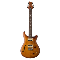PRS SE Custom 22 2019 Hollow Body Elektro Gitar (Vintage Sunburst)