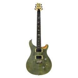 PRS SE Custom 24 2019 Elektro Gitar (Trampas Green)
