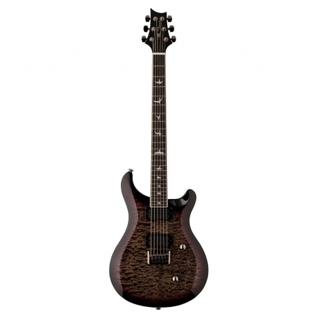 PRS SE Mark Holcomb 2019 Elektro Gitar (Holcomb Burst)<br>Fotoğraf: 1/4