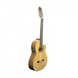 Prudencio Saez 90 Elektro Klasik Gitar
