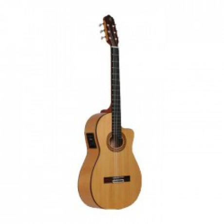 Prudencio Saez Model 59 Elektro Klasik Gitar<br>Fotoğraf: 1/1