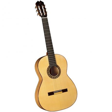 Prudencio Saez PS-22-S Flamenco Klasik Gitar<br>Fotoğraf: 1/2