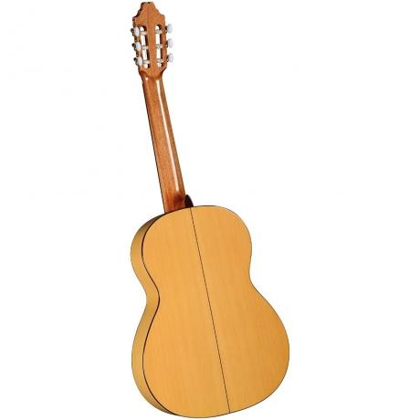 Prudencio Saez PS-22-S Flamenco Klasik Gitar (Natural)<br>Fotoğraf: 2/2