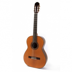 Raimundo 129 Cocobolo Cedar Klasik Gitar
