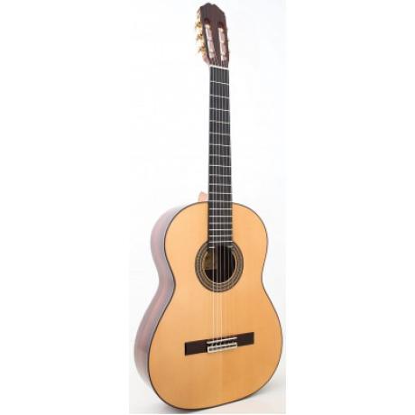 Raimundo 129 Cocobolo Spruce Klasik Gitar<br>Fotoğraf: 2/2