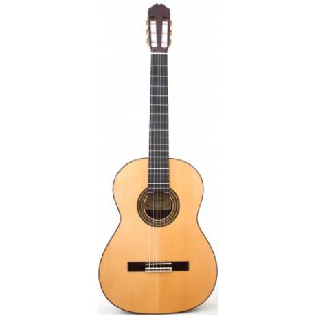 Raimundo 129 Cocobolo Spruce Klasik Gitar<br>Fotoğraf: 1/2