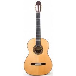 Raimundo 129 Cocobolo Spruce Klasik Gitar