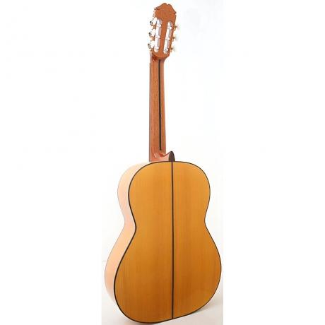 Raimundo 145 Ladin Flamenko Klasik Gitar<br>Fotoğraf: 2/5