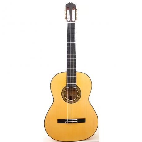 Raimundo 145 Ladin Flamenko Klasik Gitar<br>Fotoğraf: 1/5
