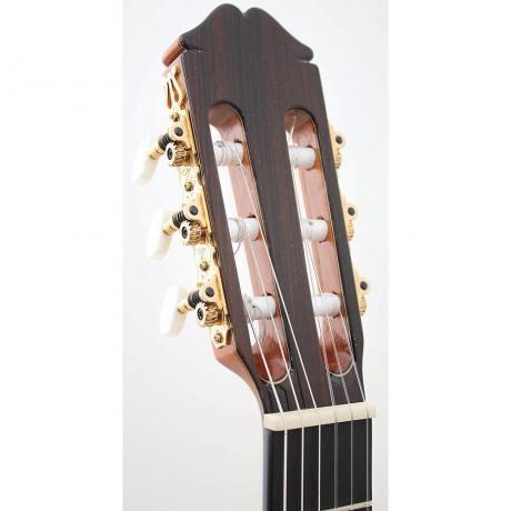 Raimundo 145 Ladin Flamenko Klasik Gitar<br>Fotoğraf: 5/5