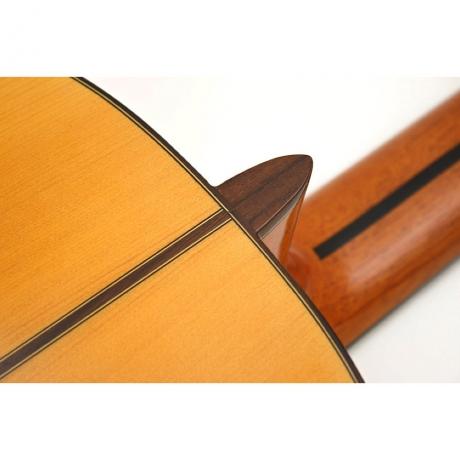 Raimundo 145 Ladin Flamenko Klasik Gitar<br>Fotoğraf: 4/5