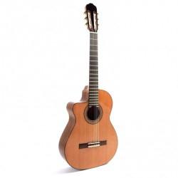 Raimundo 610 CEZ Solak Elektro Klasik Gitar
