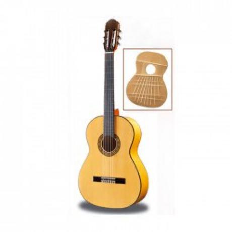 Raimundo Flamenco Serisi Model 126 Klasik Gitar<br>Fotoğraf: 1/1