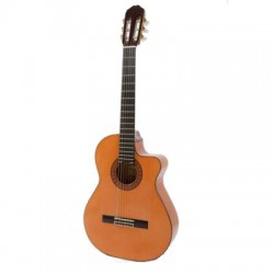 Raimundo Model 646 Midi Elektro Klasik Gitar