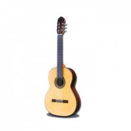 Raimundo Profesor Serisi Model 128 Ladin Klasik Gitar<br>Fotoğraf: 1/1