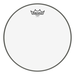 Remo BE-0312-00 Ambassador 12-inch Tom Derisi