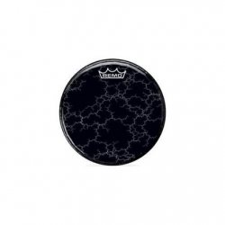 Remo Graphic Standard 20 Diameter Kick Derisi (Chrome burst)