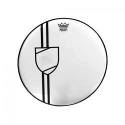 Remo PA-1020-A4 Vintage Shield 20 Inch Kick Derisi