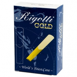 Rigotti 10lu Paket 2.5 Numara Alto Saksafon Kamışı