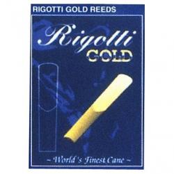 Rigotti 10lu Paket 2,5 Numara Tenor Saksafon Kamışı