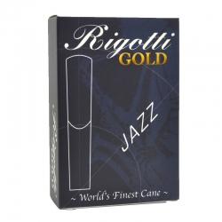 Rigotti Gold Jazz RG.JSA3 Alto Saksafon Kamışı (3 Numara)