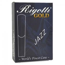 Rigotti Gold Jazz RG.JST2 Tenor Saksafon Kamışı (2 Numara)