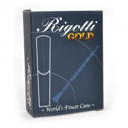 Rigotti Gold RG.CCS1 Bb Klarnet Kamışı (1 Numara)