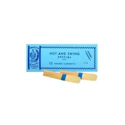 Rigotti Mavi Kuşak HASCL Bb Klarnet Kamışı (1,5 Numara)